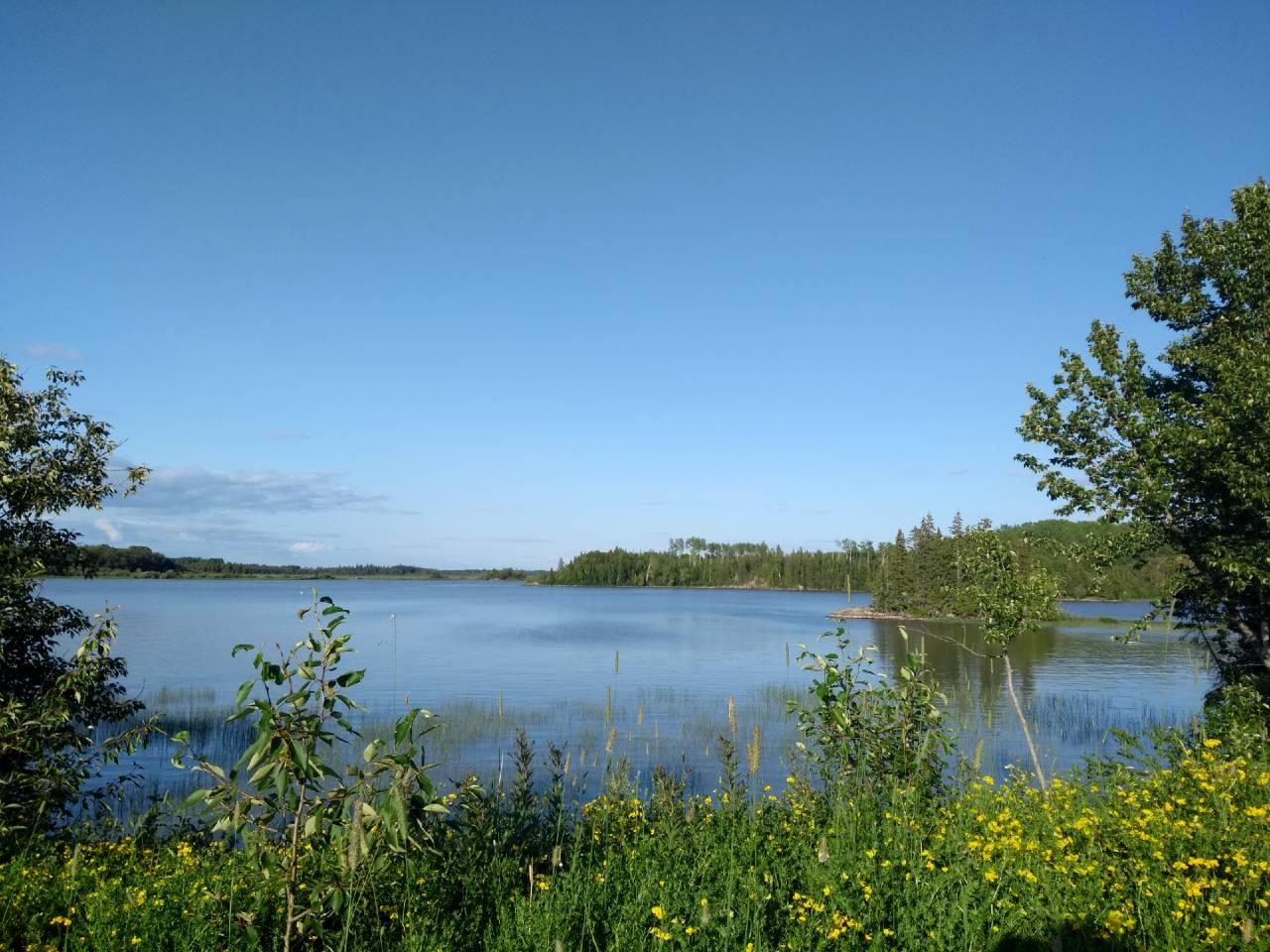 lake rez